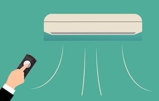 Allarme caldo: come rinfrescarsi in casa con il condizionatore, come pulirlo e come usarlo