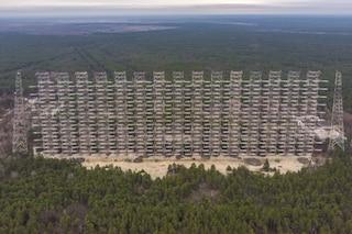 Chernobyl, la più grande città fantasma del mondo