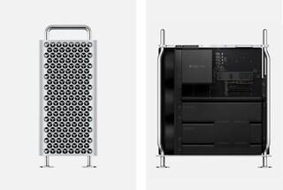 Il design del nuovo Mac Pro