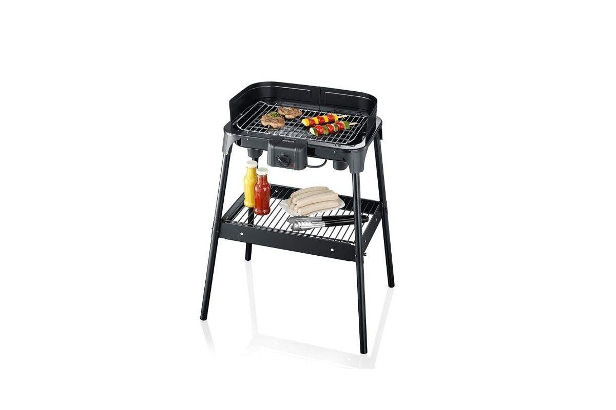 barbecue elettrico Severin PG 2792