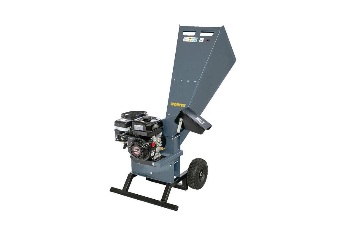 biotrituratore Chipper 200