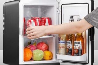 I 10 migliori frigoriferi portatili del 2019