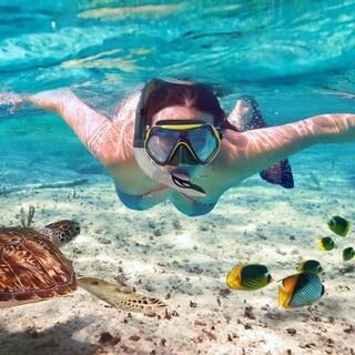 Migliori maschere subacquee del 2019