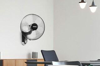 I 10 migliori ventilatori a parete di ottobre 2019