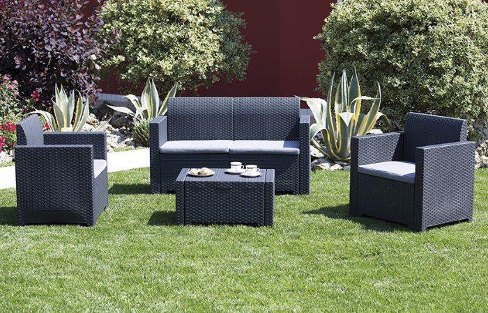 Sedie In Plastica Da Giardino Prezzi.Sedie Da Giardino Le 10 Migliori