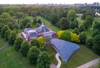 Serpentine Pavilion 2019, l'evento più atteso nell'estate di Londra