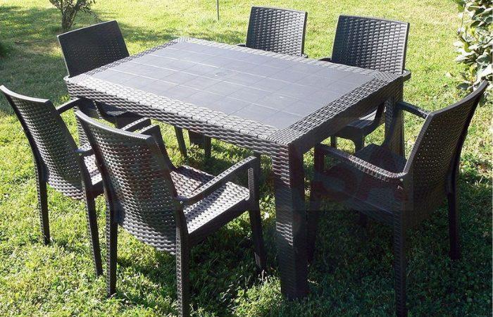 Sedie E Tavoli Plastica Economici.I Migliori Set Di Mobili Da Giardino Del 2020