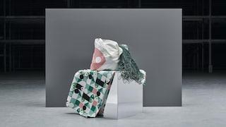 MUSSELBLOMMA, la collezione di IKEA in plastica oceanica
