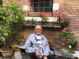 Addio a Edoardo Salzano, il fondatore di eddyburg