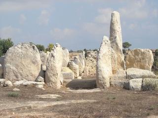Hagar Qim e Mnajdra, i templi megalitici di Malta che sono precedenti a Stonehenge
