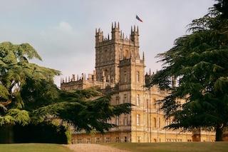 Come soggiornare nel Castello di Downton Abbey