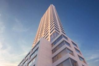 611 west 56th street, il primo edificio di Álvaro Siza negli Stati Uniti d'America