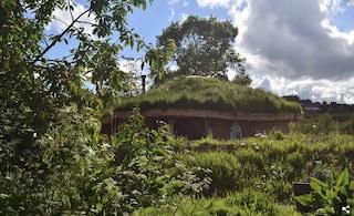 Nell'ultimo rifugio da Hobbit in Scozia