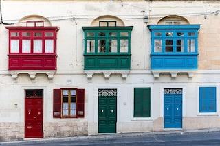 Tutti i colori di Malta
