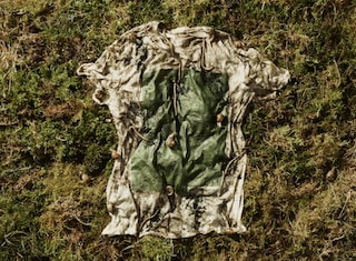 Plant and Algae, la prima t-shirt biodegradabile in 12 settimane