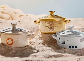 Le pentole di Star Wars sono già un must in cucina
