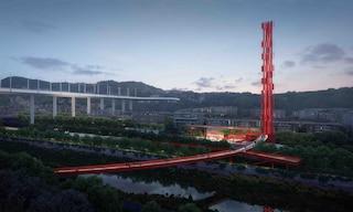 Genova, Stefano Boeri progetterà il parco del Ponte Morandi