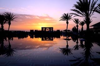 Sofitel Essaouira e Moga Festival, l'hotel da mille e una notte