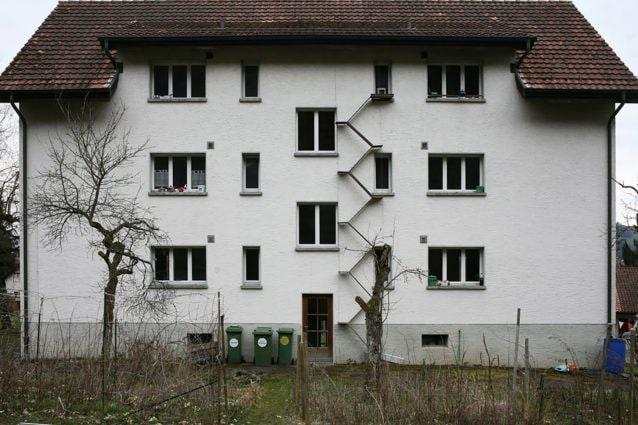 Berna. Foto Brigitte Schuster