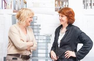 Grafton Architects è la prima coppia di sole donne a vincere il RIBA Royal Gold Medal 2020
