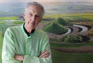 È morto Charles Jenks, l'architetto dei giardini di tutto il mondo