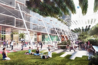 MIND, ecco come sarà trasformata l'ex area Expo di Milano