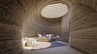 TECLA, il villaggio italiano stampato in 3D per una vita sostenibile