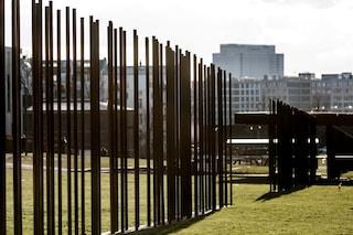 L'eredità del Muro di Berlino in 5 progetti di architettura oltre il confine