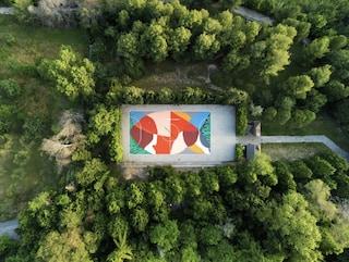 La street art che cambia le città secondo Giulio Vesprini