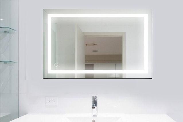 Vendita Specchi Da Bagno.I Migliori Specchi Da Bagno Come Sceglierli E Guida All Acquisto