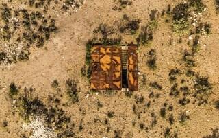 Come vivere in un complesso missilistico sotterraneo dismesso in Arizona