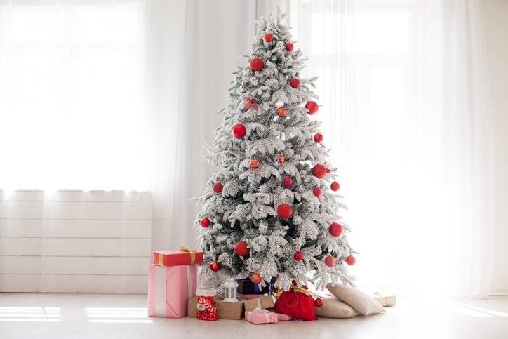Albero Di Natale 2020 Trackidsp 006.Alberi Di Natale 2020 Le 40 Idee E Tendenze Piu Originali Di Quest Anno