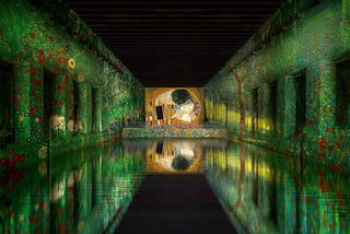 Bassins de Lumières, da base sottomarina in guerra al più grande centro di arte digitale
