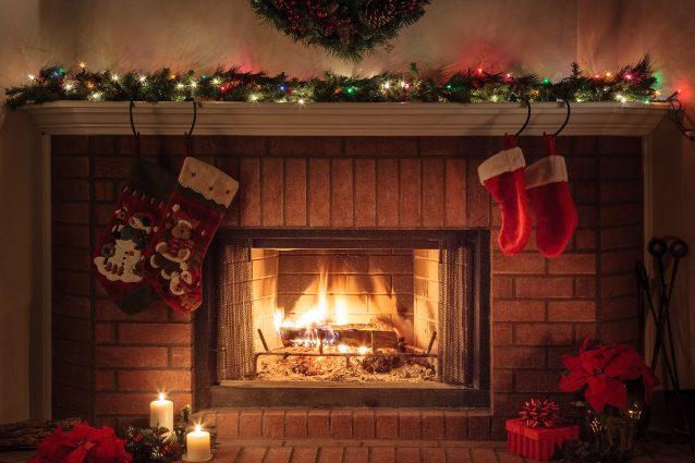 abbastanza Come addobbare la casa a Natale: 70 idee facili per esterni e interni EY28