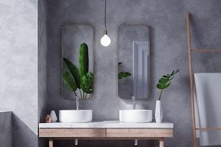 I migliori specchi da bagno: come sceglierli e guida all'acquisto