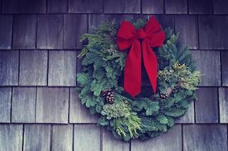 Le 10 migliori ghirlande di Natale per i tuoi addobbi natalizi