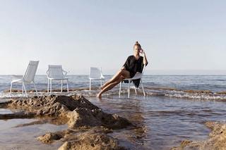 VondomRevolution, la collezione di mobili fatta con la plastica oceanica riciclata
