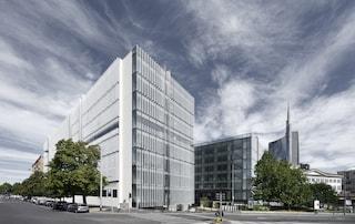 Gli uffici Amazon Milano, un luogo di lavoro ideale