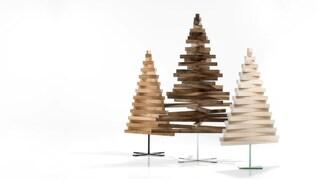 I migliori alberi di Natale di design