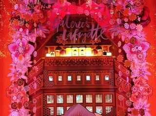 Le vetrine di Natale più belle in giro per il mondo