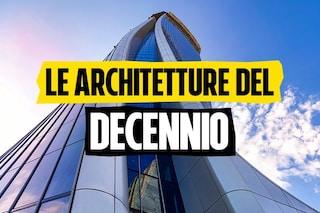 2010-2019: le architetture più significative del decennio