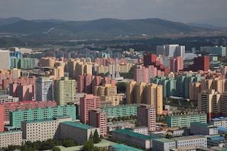 Pyongyang, la città modello della Corea del Nord