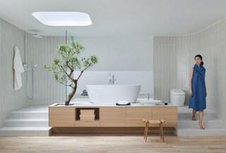 Idee di design per il bagno