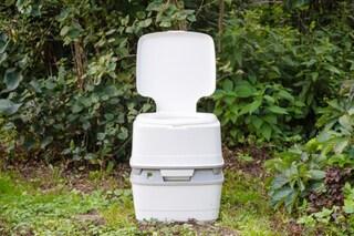 Migliori WC chimici 2020: guida all'acquisto