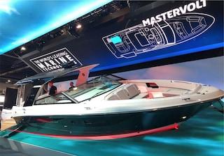 SLX-R 400e, la barca più tecnologica ed ecologica che ci sia