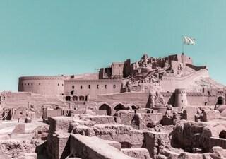 Iran, Mohammad Hassan Forouzanfar alza bandiera bianca sui siti Unesco