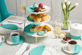 Tiffany apre il suo Blue Box Café a Londra
