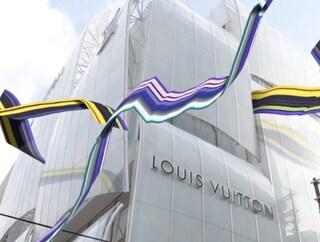 Louis Vuitton aprirà a Osaka il suo primo café ristorante del mondo