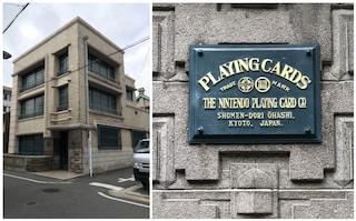Kyoto, l'ex sede Nintendo diventa un hotel