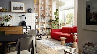 Come arredare casa in stile anni Cinquanta